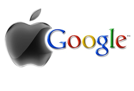 Las diferencias entre Apple y Google son mayores cada vez 3