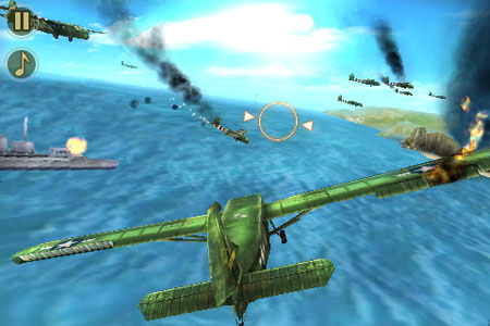 Gameloft lanzará Brothers in Arms 2: Global Front para iPhone muy pronto 3