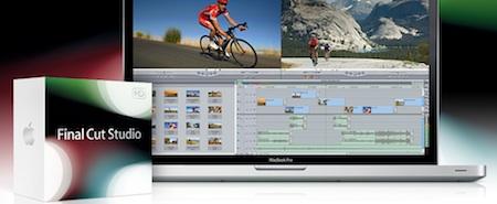 Apple despide a parte del equipo de desarrollo de Final Cut 3