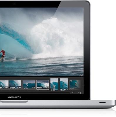 Nuevo vaticinio de una pronta renovación de los MacBook Pro 3