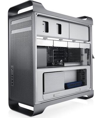 Usuarios se quejan de una caída de rendimiento de los Mac Pro al usar audio 3