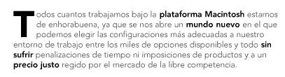 PearC España vende desde hace casi un año ordenadores no-Apple con Mac OS X dentro de la legalidad 11