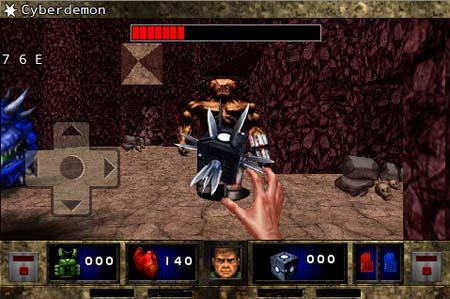 Doom II RPG para el iPhone ya está disponible en la AppStore 3