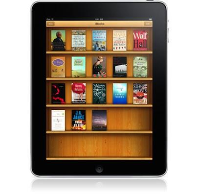 Los eBooks de Apple utilizarían el FairPplay DRM que se utilizaba para la música 3