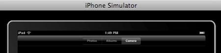 Rumor: Apple elige al fabricante de la cámara del iPad 2 3