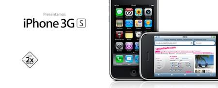 iOS 6 será compatible con el iPhone 3GS un año más 3
