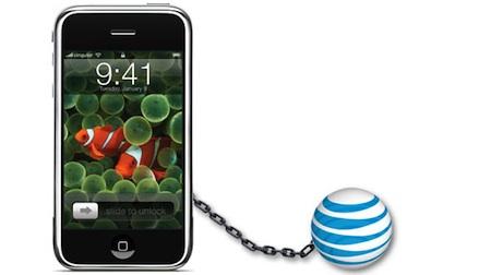 Analistas vaticinan que AT&T seguirá vendiendo el iPhone hasta el 2011 3