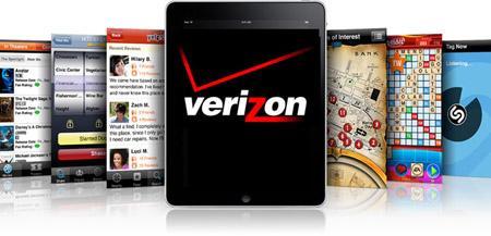 El iPad todavía podría tener una versión CDMA para Verizon 3