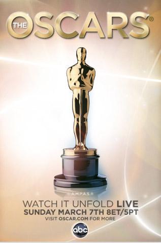 Los premios 'Oscars' ya tienen aplicación en la AppStore 3