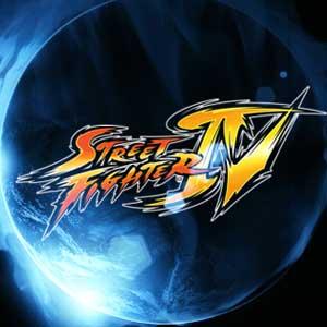 Street Fighter IV podría llegar al iPhone muy pronto 3