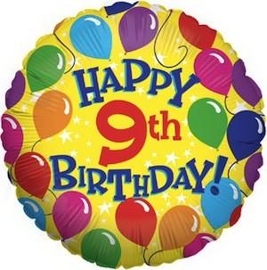 Feliz cumpleaños, Mac OS X 3