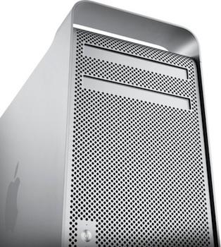 Apple libera el Mac Pro Audio Update 1.1 3