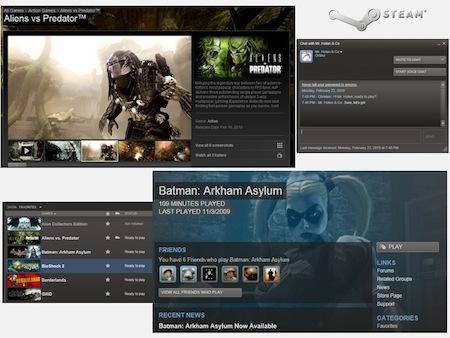 Valve lanzará Steam para Mac el próximo mes, y todos sus juegos serán compatibles  3