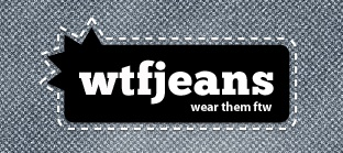 Wtfjeans, los vaqueros compatibles con iPhone e iPod touch 5