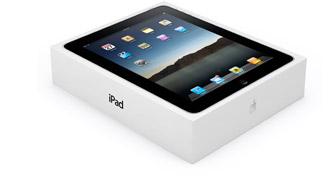 Apple quiere 5 millones de iPad durante la primera mitad de este año 3