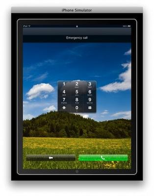 El SDK desvela de nuevo que el iPad podría realizar llamadas 3