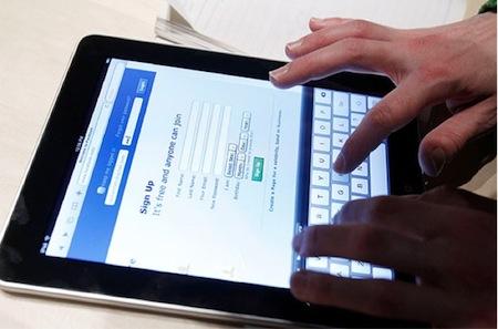 El iPad podría retrasar su salida al mercado debido a problemas de inventario 3