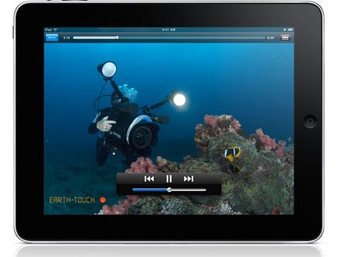Apple se plantea ofrecer vía streaming televisión, música y películas 3