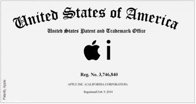 La oficina de patentes rechaza registro de marca por parte de Apple 3