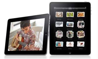 Rumor: La fecha del lanzamiento internacional del iPad podría ser el 24 de Abril 3