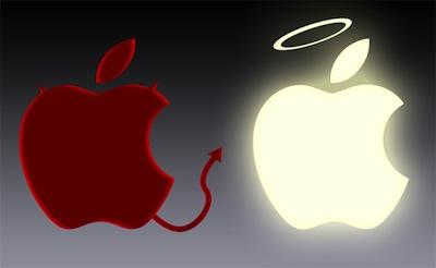 Los usuarios no estadounidenses encajan muy mal el retraso del iPad sólo por un punto 3