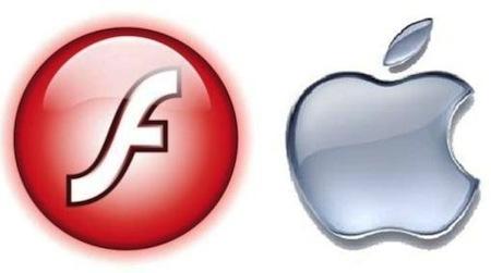 El CEO de Adobe minimiza las declaraciones de Steve Jobs con respecto a Flash 3