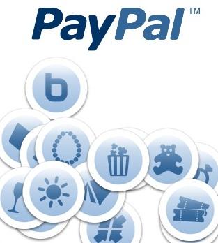 PayPal tiene lista una solución propia para comprar en la App Store 3