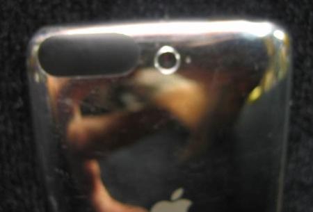 Aparecen en eBay dos prototipos de iPod touch con cámara 7