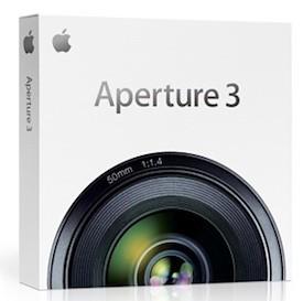 Apple actualiza Aperture a la versión 3.1.2 3