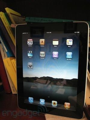 Todo listo para el lanzamiento del iPad 3G en Estados Unidos 7