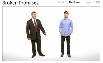 La publicidad de 'Get a Mac' podría desaparecer en breve 3