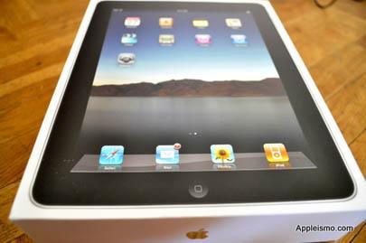 Israel levanta la prohibición del iPad 3