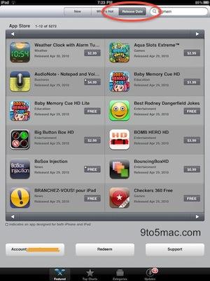 Todo listo para el lanzamiento del iPad 3G en Estados Unidos 9