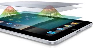 Dos demandas por violación de patentes salpican al iPad  3
