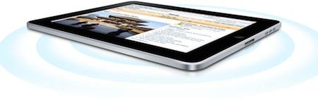 El iPad pierde en muchos casos la conexión Wi-Fi 3