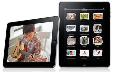 Ya se ha registrado el primer robo del iPad 3
