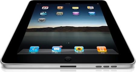 No es necesario mostrar el iPad en los embarques de los aeropuertos 3
