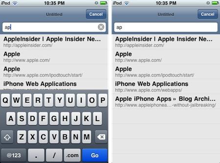 iPhone OS 4: 15 nuevas funciones y mejoras que Apple no desveló 35