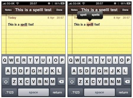 iPhone OS 4: 15 nuevas funciones y mejoras que Apple no desveló 40