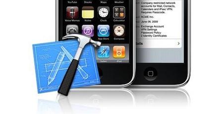 Apple prohibe a los desarrolladores de iPhone crear aplicaciones con Flash, entre otros 3