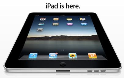 El iPad ya está aquí, 'Un nuevo mundo de aplicaciones' ha llegado 3
