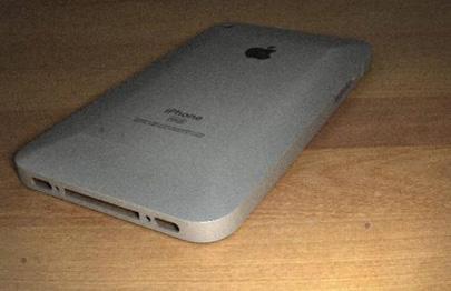 Supuestas imágenes del iPhone 4G 3