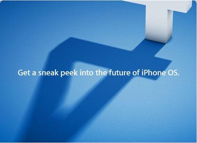 Apple presentará el iPhone OS 4 el 8 de Abril 3