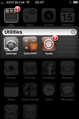 El DevTeam hace público el jailbreak para el iPhone OS 4 3