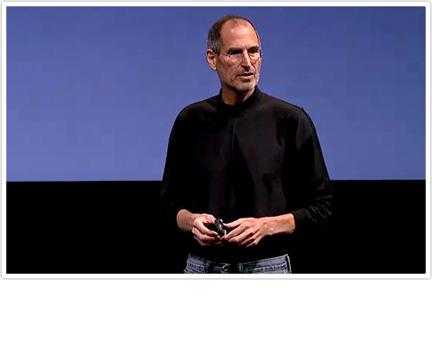 Ya está disponible el vídeo oficial de la presentación del iPhone OS 4 3