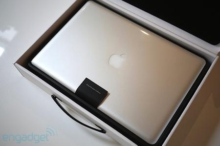 Los nuevos MacBook Pro incluyen novedades en el trackpad y en la gestión de las GPU 3