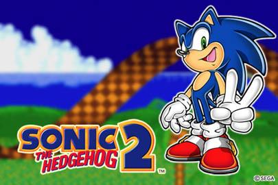 Sonic the Hedgehog 2 llega a la App Store 3