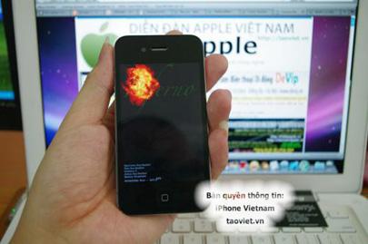 Más detalles sobre el 'otro' prototipo perdido del iPhone 3