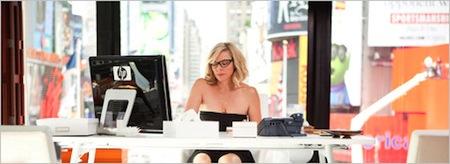 Un icono de la moda y el glamour abandona Mac en favor de HP y Windows 3