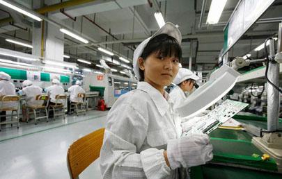 Rumor: Apple podría pagar parte de los salarios de los trabajadores de Foxconn 3
